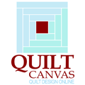 Quilt Canvas - Quilt Design Online