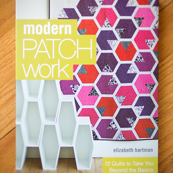 Book Review - Modern Patchwork