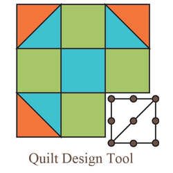 Quilt Design Tool Progress Update
