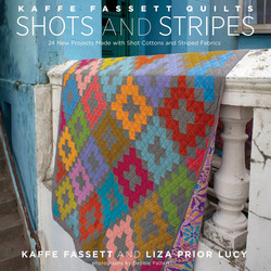 A Review: Shots and Stripes