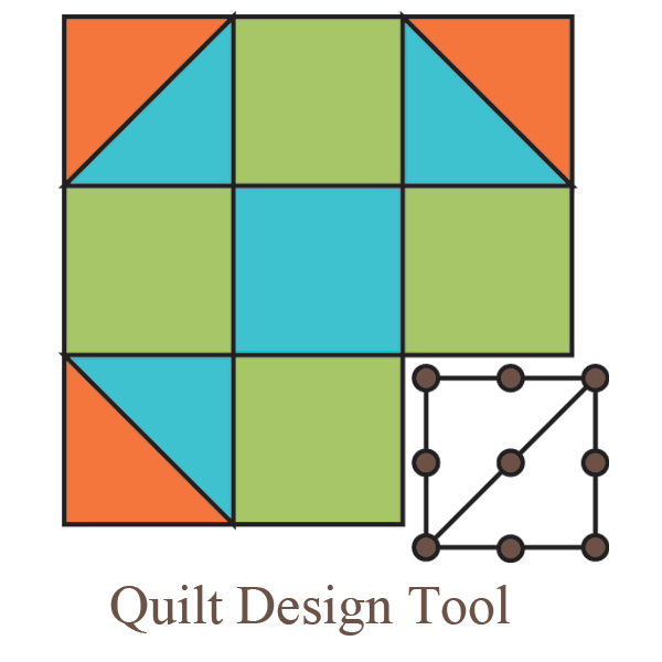 Quilt Design Tool Tutorials
