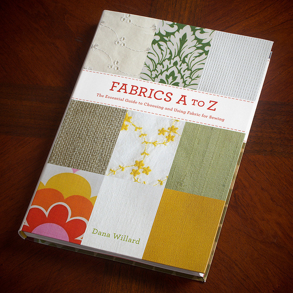 Day 4: Forums and a Giveaway for Fabrics: A to Z