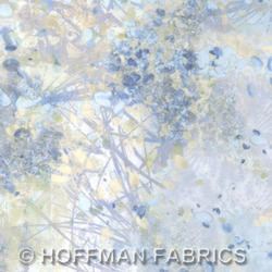 Hoffman California Fabrics Sand In My Shoes Sand In My Shoes Seamist PN037 174-Seamist Seamist by McKenna Ryan