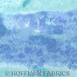 Hoffman California Fabrics Sand In My Shoes Sand In My Shoes Breeze PN040 492-Breeze Breeze by McKenna Ryan