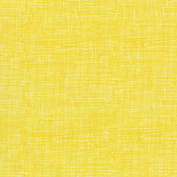 Timeless Treasures Sketch Sketch Yellow fun-c8224-yellow Yellow