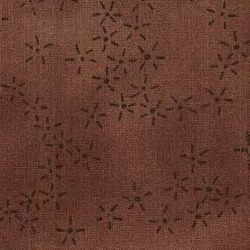 Red Rooster Fabrics Happily Ever After Happily Ever After BROWN #20963-BRO1 BROWN by Jacqueline  Paton