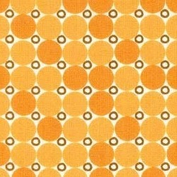Red Rooster Fabrics Neutral Territory Neutral Territory ORANGE #19418-ORA1 ORANGE