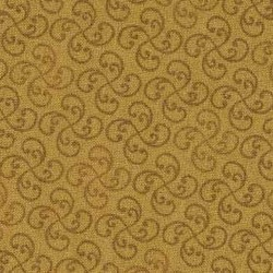 Red Rooster Fabrics Neutral Territory Neutral Territory BROWN #19422-BRO1 BROWN