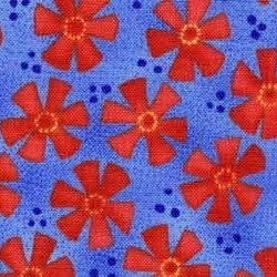 Red Rooster Fabrics Quilt Shop Quilt Shop LIGHT BLUE #15342-LTBLU1 LIGHT BLUE by Barbara Lavallee