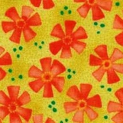 Red Rooster Fabrics Quilt Shop Quilt Shop YELLOW #15342-YEL1 YELLOW by Barbara Lavallee