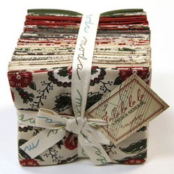 Moda Fa La La La La Fat Quarter Bundle 34 Fabrics by French General