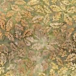 Robert Kaufman Fabrics Artisan Batiks: Northwoods AMD-7334-158 WHEAT by   Lunn Studios