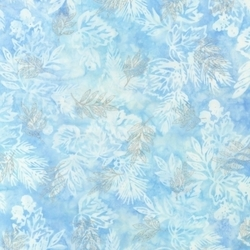 Robert Kaufman Fabrics Artisan Batiks: Northwoods AMDM-9364-80 EVENING by   Lunn Studios