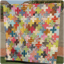 Little Folks +++ Quilt