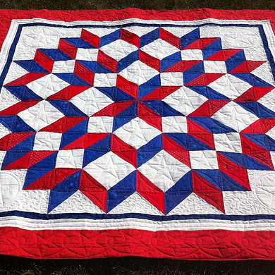 Carpenter Star Quilt Pattern Patterns For You
