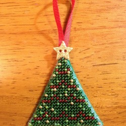 Ornament Swap- 1