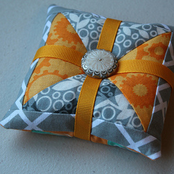 Pincushion Project