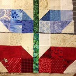 My Thread Divas Blocks