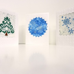 Christmas Cards and Ornaments 2014