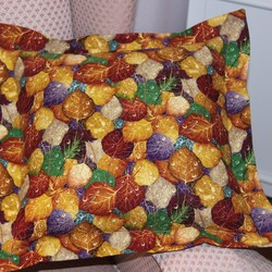 Birthday Pillow for HS BFF 2015
